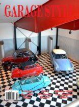 Garage Style – Issue 23 – 15 July 2014