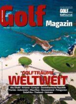Golf Magazin Special – Dezember 2020