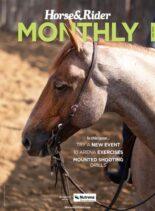 Horse & Rider USA – April 2021