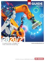Industrie-Guide – Januar 2021