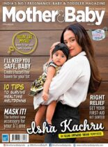 Mother & Baby India – April 2021