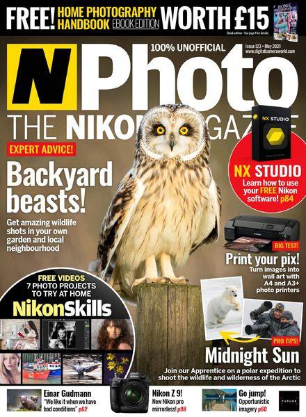 N-Photo UK – May 2021
