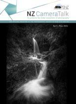 NZ CameraTalk – April-May 2021