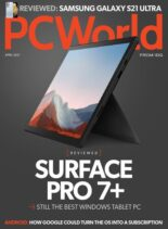 PCWorld – April 2021