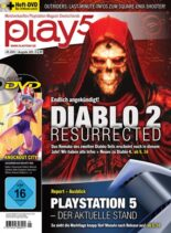 Play4 Germany – Mai 2021