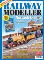 Railway Modeller – Issue 847 – May 2021
