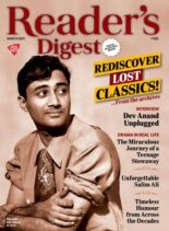 Reader's Digest India – March 2021
