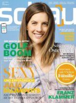 schau Magazin – 06 April 2021