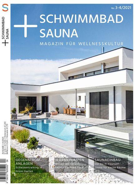 Schwimmbad & Sauna – April 2021
