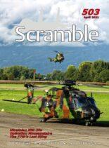 Scramble Magazine – Issue 503 – April 2021