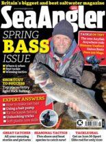 Sea Angler – April 2021
