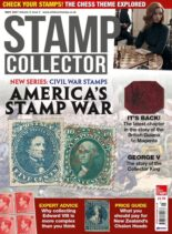 Stamp Collector – May 2021
