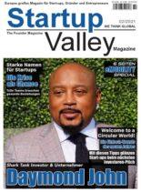 Startup Valley – Nr.2 2021