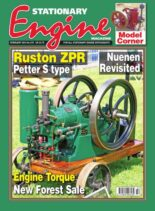 Stationary Engine – Issue 479 – February 2014
