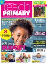 Teach Primary – Volume 11 Issue 3 – 13 April 2017