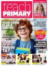 Teach Primary – Volume 14 Issue 7 – October 2020