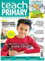 Teach Primary – Volume 15 Issue 3 – April 2021
