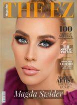 The Ez Magazine – Issue 37 April 2021