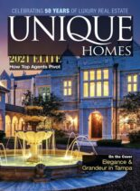 Unique Homes – Spring 2021