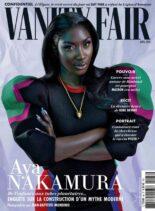 Vanity Fair France – avril 2021