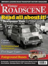 Vintage Roadscene – Issue 160 – March 2013