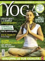Vivere lo Yoga – aprile 2021