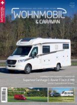 Wohnmobil & Caravan – 08 April 2021
