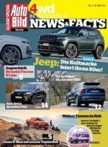 4WD Magazin – Januar 2021