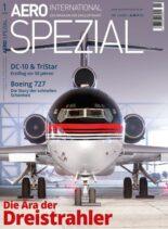Aero International Sonderheft – Dezember 2020