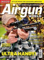 Airgun World – May 2021