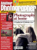 Amateur Photographer – 10 April 2021