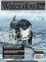 American Waterfowler – Volume X Issue VI – November-December 2019
