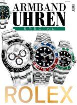 Armbanduhren Spezial – Oktober 2020