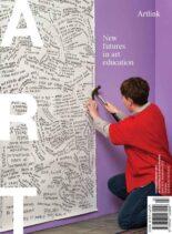 Artlink Magazine – Issue 393 – September 2019