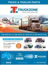 Australasian Transport News ATN – April 2021