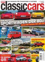 Auto Zeitung Classic Cars – Juni 2021