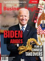 Business English Magazin – April-Juni 2021