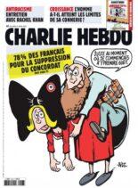 Charlie Hebdo – 7 Avril 2021