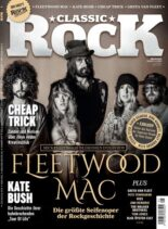 Classic Rock Germany – Mai 2021