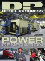 Diesel Progress – April 2021