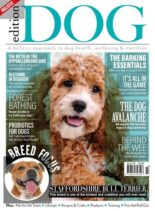 Edition Dog – Issue 22 – 24 July 2020