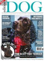 Edition Dog – Issue 25 – 26 November 2020