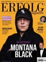 Erfolg Magazin – Februar 2021