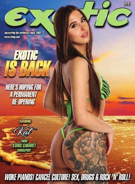 Exotic – April 2021