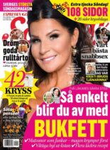 Expressen Sondag – 11 april 2021