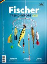 Fischer Trend Report – Februar 2021