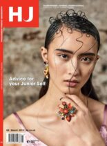 Hairdressers Journal – March 2019