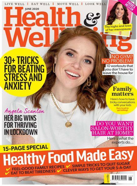 Health & Wellbeing – June 2020