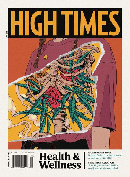 High Times – May 2021