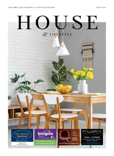 House & Lifestyle – April 2021
